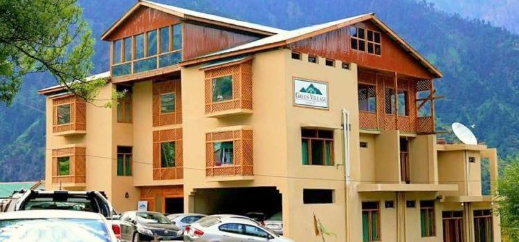 Green Village Resort Keran