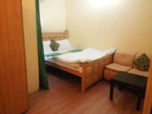 Green Village Resort Keran standard Room