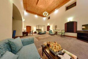 Heritage Suite Swat Serena