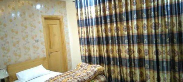 Hotel Himalaya Skardu Room