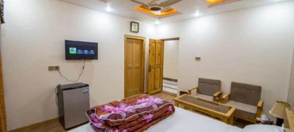 Hotel Himalaya Skardu deluxe2