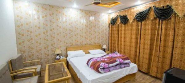 Hotel Himalaya Skardu deluxe23