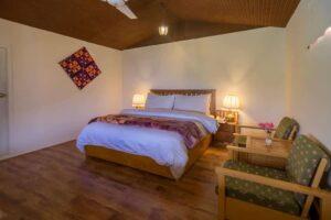 Hunza Serena Inn Room6