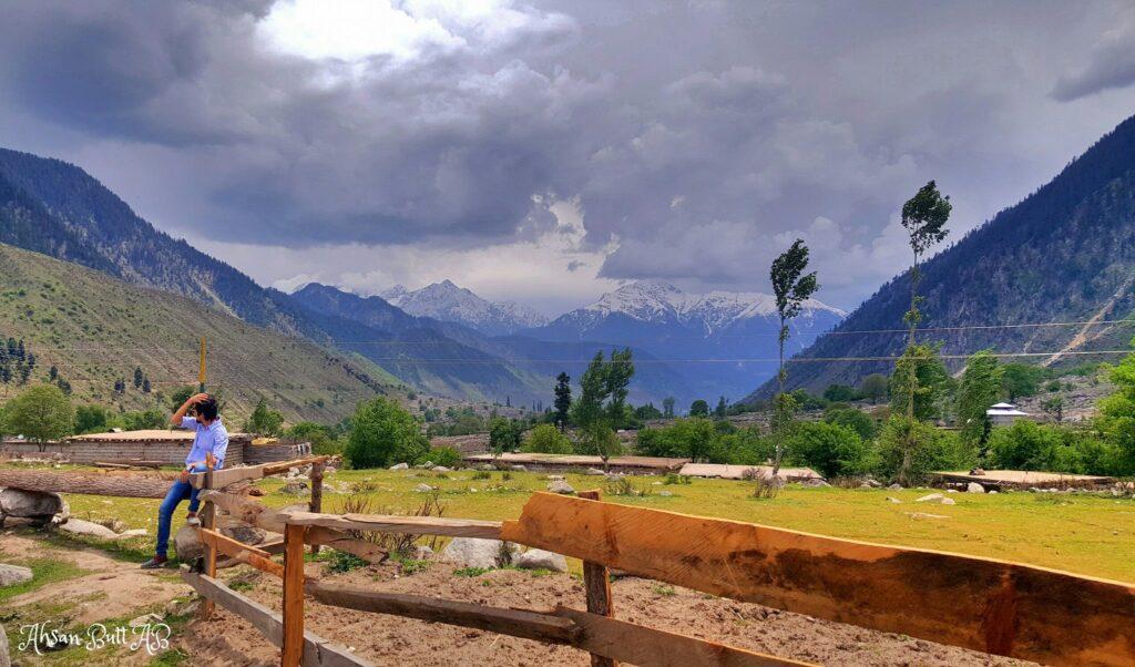 Kumrat valley tour package