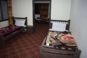 Li Grand Naran Twin Bed