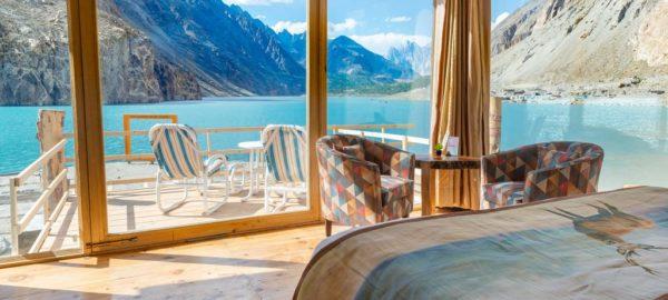 Luxus Hunza Resort