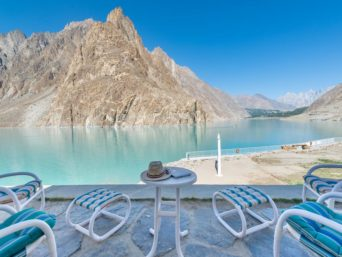 Luxus Hunza Resort Featured