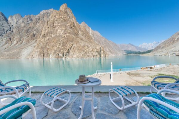 Luxus Hunza Resort Featured