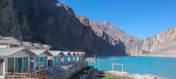 Luxus Hunza Resort Hunza