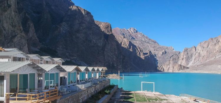 Luxus Hunza Resort Hunza