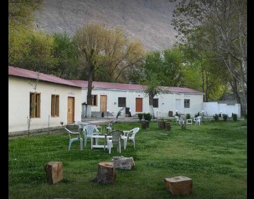Marcopolo Hotel Gilgit