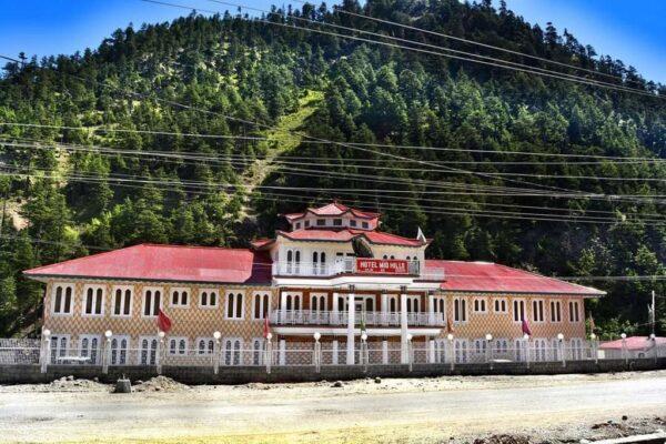 Mid Hills Kalam