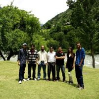 NUST Group Tour Keran Neelum Review