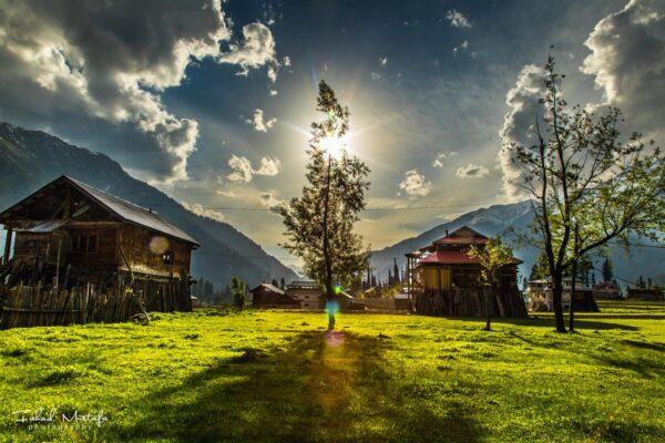 Neelum Valley Honeymoon