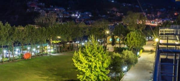 Neelum view Hotel1