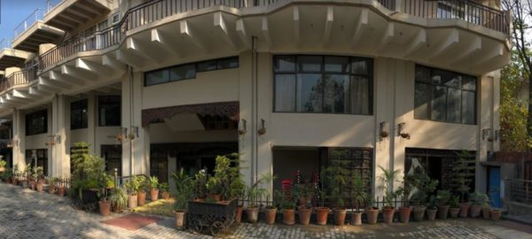 Neelum view Hotel2