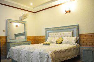 New-Honeymoon-hotel-kalam-bed-room