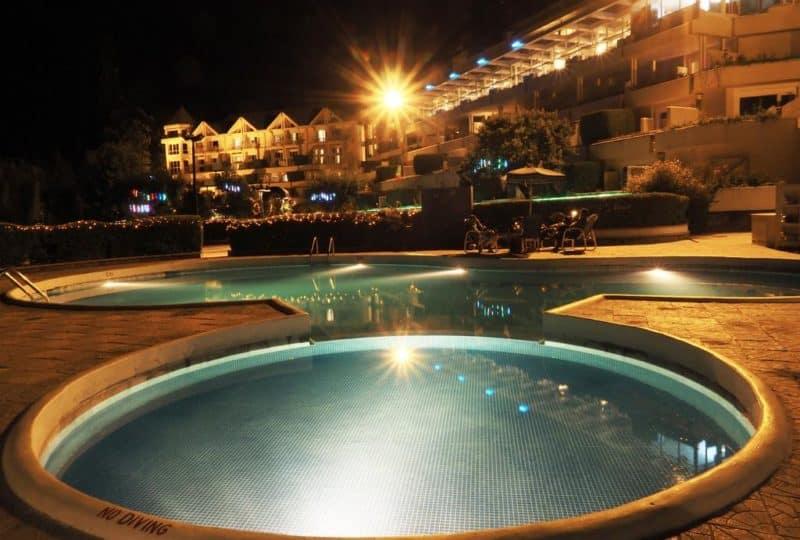 Pearl Continental Hotel, Bhurban2