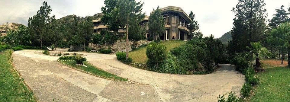 Rockcity Resort Fizaghat
