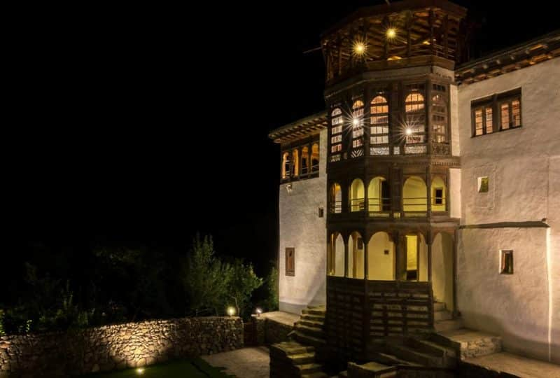 Serena Khaplu Palace featured