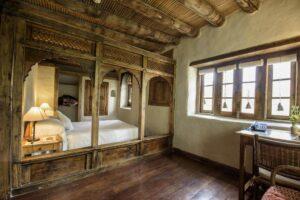 Serena Shigar Fort Heritage Suite
