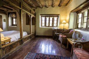 Serena Shigar Fort Heritage Suite2