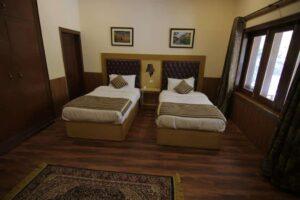 Shangrila Resort Skardu Twin
