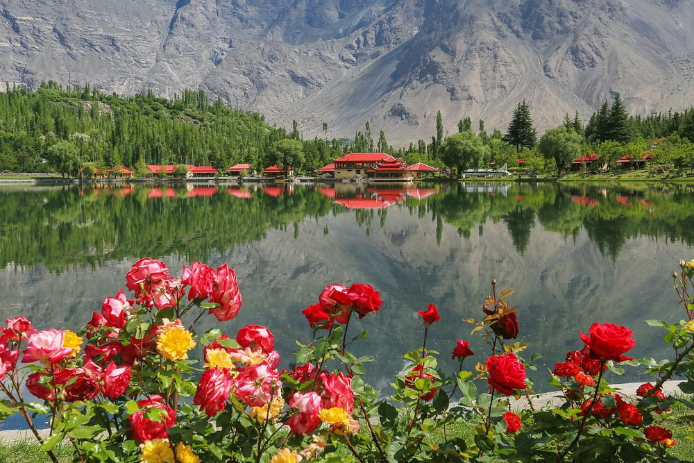 Shangrila resort Skardu featured