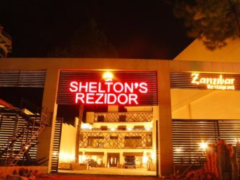 Shelton Rezidor Swat Mingora