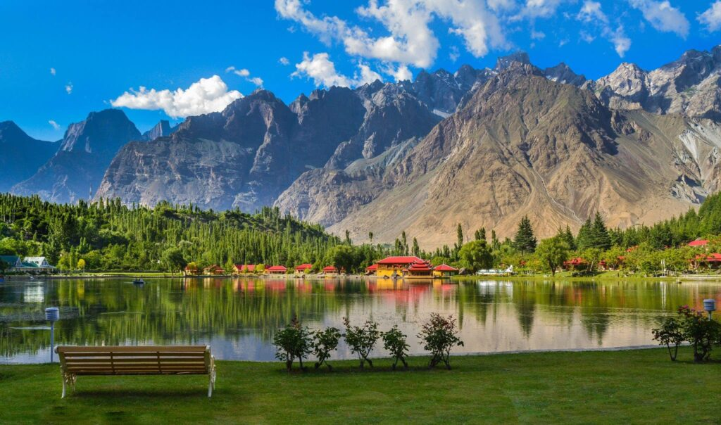 Honeymoon tour packages to Skardu & Gilgit Baltistan