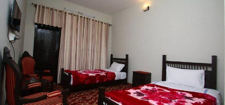 Standard Room Hunza View Hotel