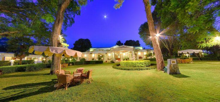 Swat Saerena Hotel Saidu Sharif