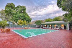Swat Saerena Hotel Saidu Sharif Pool