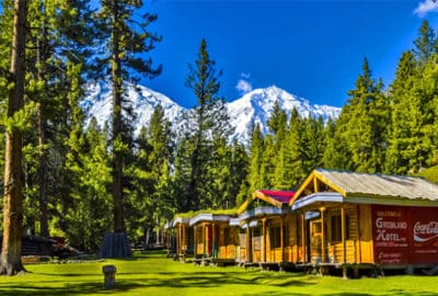 fairy meadows honeymoon
