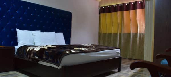 mASTER beD ROOM Naran