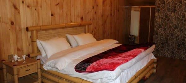 Swiss Deluxe Room