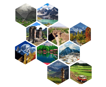 About AJKTOURS