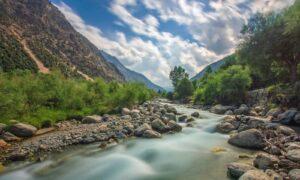 Ayun and Bamburet Valley1
