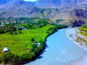 Chitral-Valley