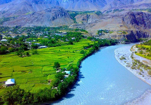 Chitral-Valley
