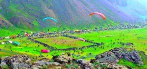 Chitral Valley Kpk