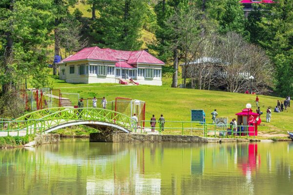 Places to visit in Rawalakot