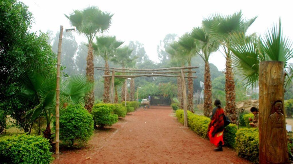 Rana Safari Park and Resort